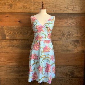 Speechless Floral Dress